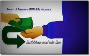 Return of Premium Life Insurance Quotes