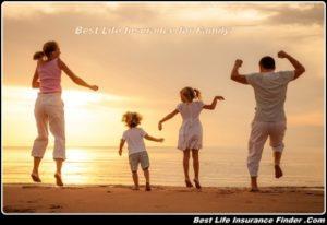 Life Insurance for Family Plans